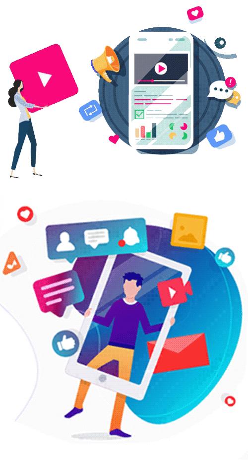 سامانه ارسال پیامک انبوه تبلیغاتی, خط خدماتی رایگان